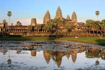 Angkor Wat Trekking