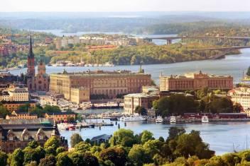 Stockholm aktiv erleben