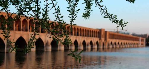 Einblicke in Persiens Kulturschätze