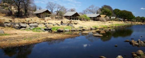 Safari Süd-Tansania: Mikumi, Ruaha & Selous