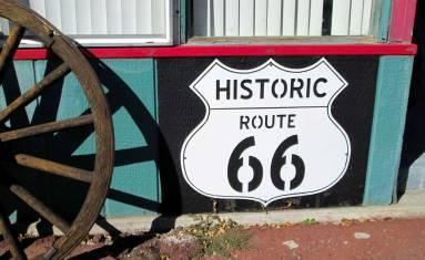 Legendäre Route 66