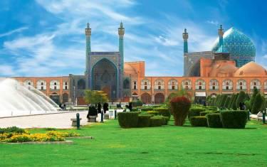 Iran - Land der Kontraste