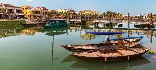 Vietnam aktiv erleben