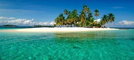 Faszination Panama & San Blas