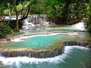Thailand & Laos Abenteuer