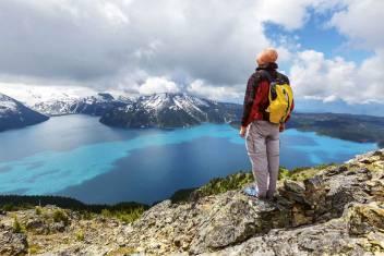 Kanada Reise für junge Leute