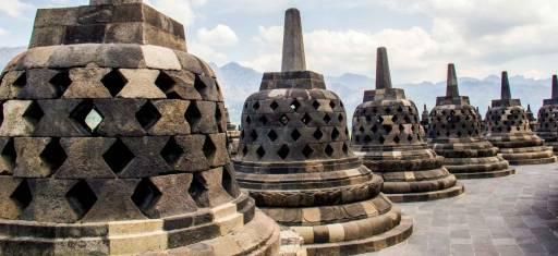 Java & Bali Entdeckertour