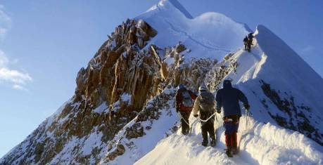 Bolivien Trekking Absolut