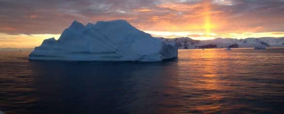 Antarktis Expeditionskreuzfahrt