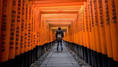Fushimi-Inari-Shrine-Japan