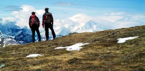 Alaska Wildnisabenteuer - Prince William Sound, Chugach & Denali