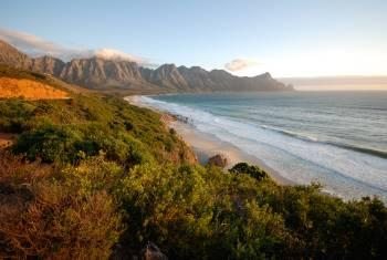 Cape Point in Kapstadt