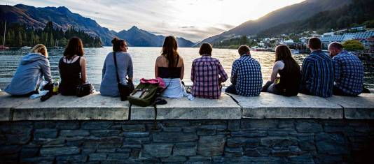 Neuseeland Südinsel Entdeckertour