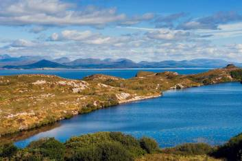 Ring of Kerry - Individuelle Wandertour