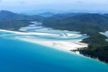 Australien Ostküste & Whitsundays Segeltörn