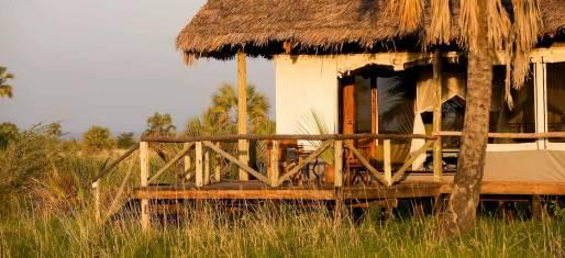 Tansania Abenteuer-Safari mit Komfort I