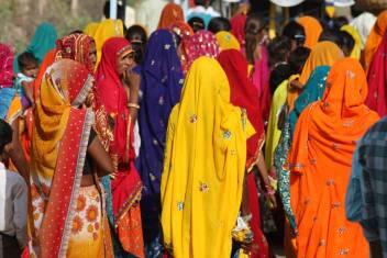 Indien Rucksackreise