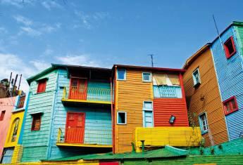 Erlebnisreise Seengebiet von Chile nach Argentinien