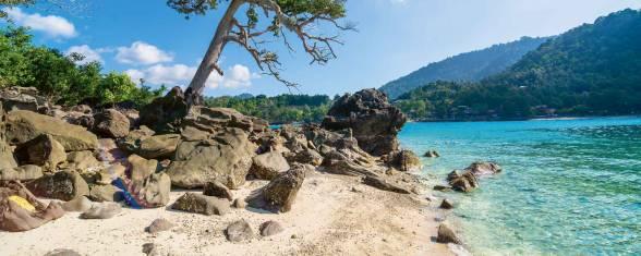 Abenteuer Nord-Sumatra & Traumstrände auf Pulau Weh