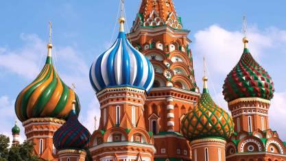 Russlands Highlights