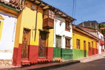 Kolumbiens Höhepunkte