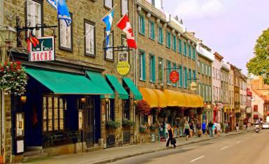 Québec und Ontario kulinarisch entdecken