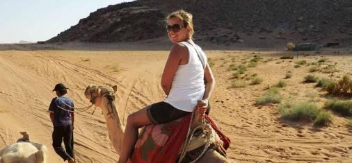 Jordanien Entdeckerreise