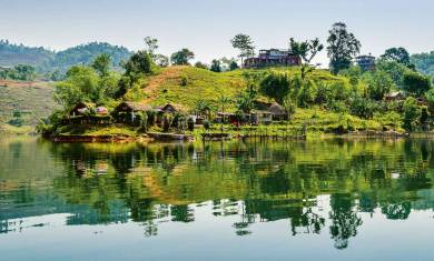 Royal Trek & Begnas Lake