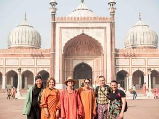 Große Indien Erlebnisreise