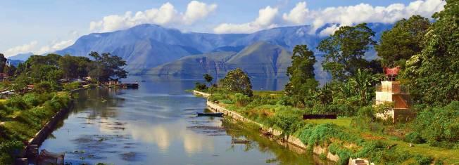 Nord-Sumatra Entdeckertour