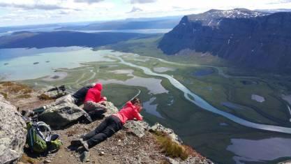 Kungsleden - Trekking in Europas letzter Wildnis