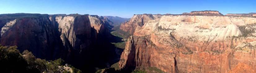 Naturwunder im Westen der USA