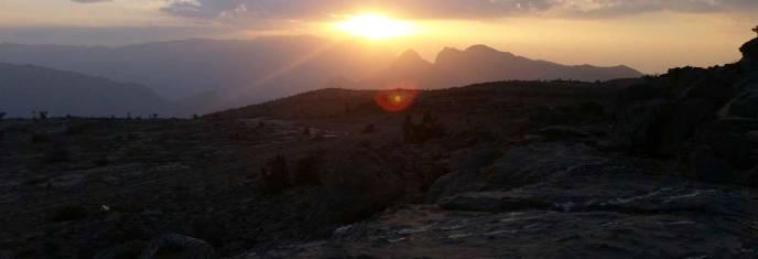 Oman - Abenteuer in der Wüste
