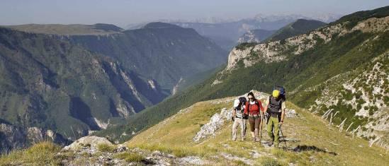 Wandern in Bosnien & Herzegowina