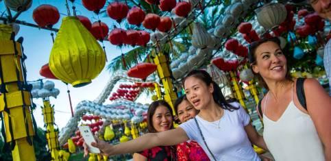 Highlights von Vietnam