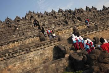 Bangkok to Bali on a Shoestring