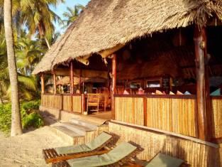 Swahili Coast - The Tides Lodge
