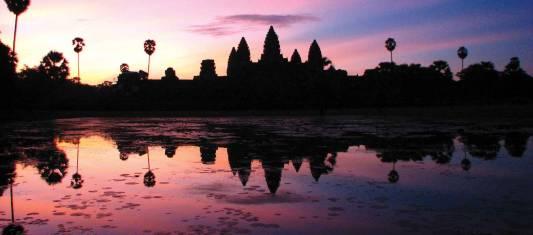 Kambodscha Abenteuerreise