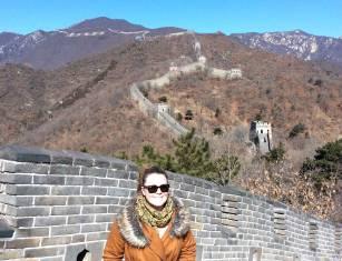 China Abenteuerreise - Von Peking nach Hongkong
