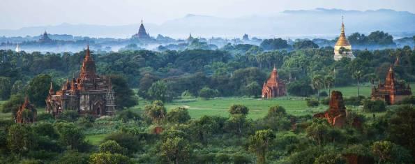 Preiswert durch Myanmar