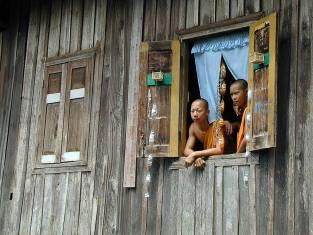 Entdecke Laos
