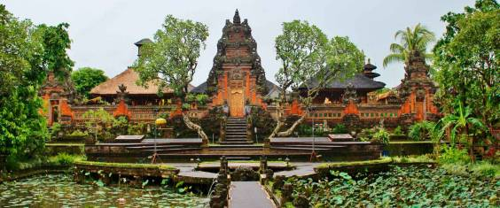 Bali Kultur & Natur