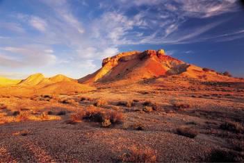 Flinders Ranges & Outback Tour