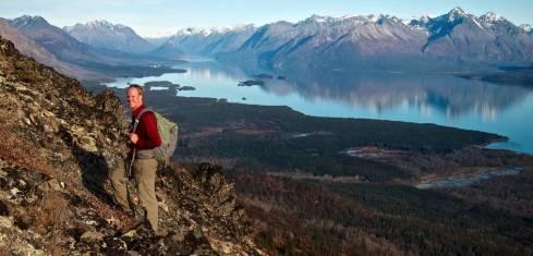 Twin Lakes - Wildnisabenteuer im Herzen des Lake Clark Nationalpark
