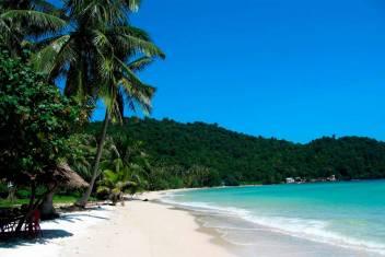 Schwimmende Märkte und Insel Phu Quoc