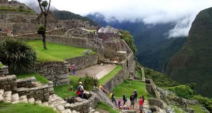 Perus Vielfalt