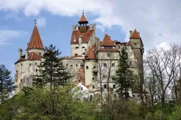 Transsilvaniens Burgen & Berge