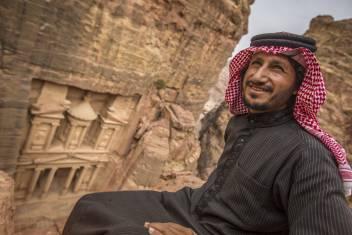 Erlebnisreise durch Ägypten und Jordanien