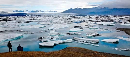 Island - Wunderwelt aus Feuer & Eis