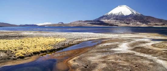 Chiles Norden - Zwischen Wüstenoasen und Salzseen